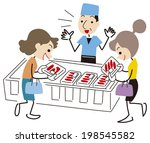 i visually compare products   Shutterstock .eps vector #198545582