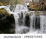 The Caramy Falls In Carc S In...