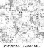 rough  irregular texture...   Shutterstock .eps vector #1985645318