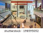 bucharest  romania   june 14 ... | Shutterstock . vector #198595052
