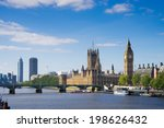The Palace Of Westminster Big...