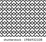 the geometric pattern with...   Shutterstock .eps vector #1986932108