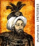 Mustafa II, in full Mustafa Oglu Mehmed IV Ottoman sultan from 1695 to 1703