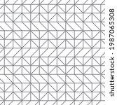 seamless   vector pattern.... | Shutterstock .eps vector #1987065308