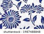 distress grunge vector texture...   Shutterstock .eps vector #1987488848