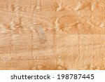 surface plywood background | Shutterstock . vector #198787445