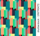 background geometric pattern.   Shutterstock .eps vector #198790472
