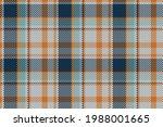 seamless pattern of scottish...   Shutterstock .eps vector #1988001665