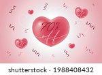 70 percent discount. 70  off.... | Shutterstock .eps vector #1988408432