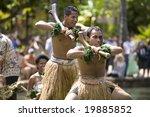 polynesian cultural center ... | Shutterstock . vector #19885852