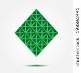 business technology abstract...   Shutterstock .eps vector #198862445