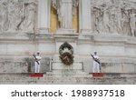 Rome  Italy   October 01 2017 ...