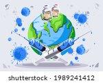 vector illustration of a...   Shutterstock .eps vector #1989241412