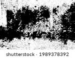 grunge background black and... | Shutterstock .eps vector #1989378392