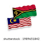 national vector fabric wave...   Shutterstock .eps vector #1989651842