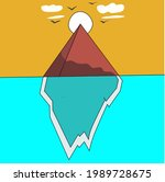 illustrations that are...   Shutterstock .eps vector #1989728675