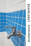 Stainless Steel Water Tap With...