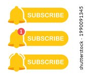 subscribe button with...