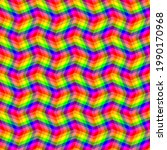 seamless wallpaper background...   Shutterstock .eps vector #1990170968