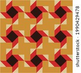 generative design artwork... | Shutterstock .eps vector #1990429478