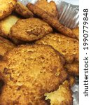 Potato Latkes For Hanukkah In...