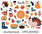 collection of colorful vector...   Shutterstock .eps vector #1991200502