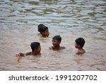 dhaka  bangladesh   june 15 ...   Shutterstock . vector #1991207702