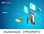 P2p  Peer To Peer Trading  Fiet ...