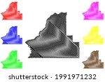 walla walla county  state of...   Shutterstock .eps vector #1991971232
