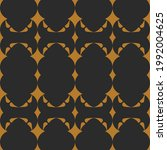 pattern abstract seamless...   Shutterstock .eps vector #1992004625