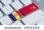 andorra high resolution oil... | Shutterstock . vector #199221476