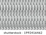 moderna and uneven tartan woven ...   Shutterstock .eps vector #1992416462