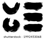 vector collection or set of...   Shutterstock .eps vector #1992453068