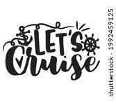 let's cruise background...   Shutterstock .eps vector #1992459125