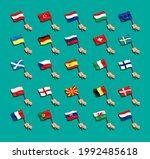 bandung  indonesia   13 june...   Shutterstock .eps vector #1992485618