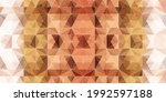 a seamless pattern with a...   Shutterstock .eps vector #1992597188