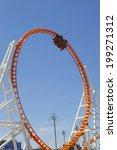 new york   june 15  the... | Shutterstock . vector #199271312