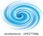vector wonderful backdrop of... | Shutterstock .eps vector #199277486