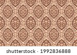 abstract seamless ornament... | Shutterstock .eps vector #1992836888