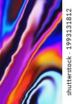 colorful liquid texture in an... | Shutterstock . vector #1993131812