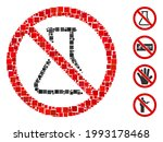 collage no chemistry icon...   Shutterstock .eps vector #1993178468