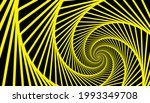 dynamic circular pattern... | Shutterstock .eps vector #1993349708
