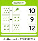 how many counting game with... | Shutterstock .eps vector #1993504985