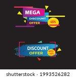 flyer  template  number plate ... | Shutterstock .eps vector #1993526282