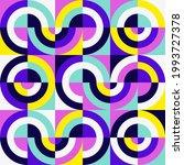 geometry minimalistic artwork... | Shutterstock .eps vector #1993727378