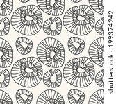 abstract seamless pattern....   Shutterstock .eps vector #199374242