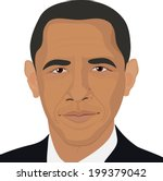 american,campaign,cartoon,celebrity,day,face,graphic,illustration,isolated,leader,male,man,men,obama,of