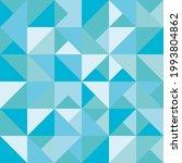 blue geometric minimalistic...   Shutterstock .eps vector #1993804862