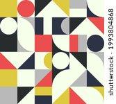 geometric minimalistic pattern...   Shutterstock .eps vector #1993804868