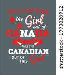 canadian jokes you can t take... | Shutterstock .eps vector #1993820912